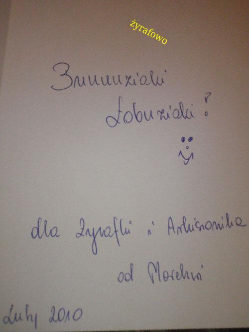 prezent od Marchewki_01