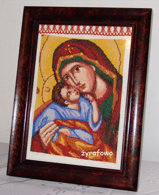 Maryja i Dzieciatko_04