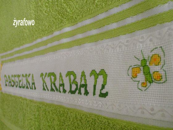 recznik dla Pastelki Kraban_03