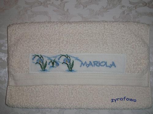 recznik dla Marioli 03