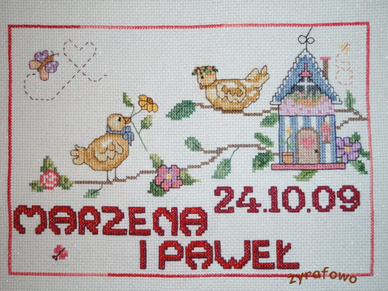 Marzena i Pawel 01