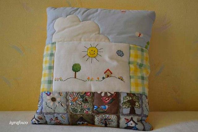 poduszka dla Michalka_01