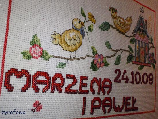 Marzena i Pawel 04