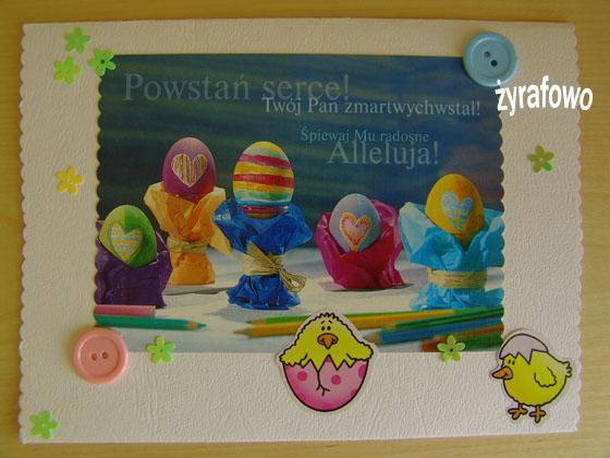 kartka wielkanocna 2011_24