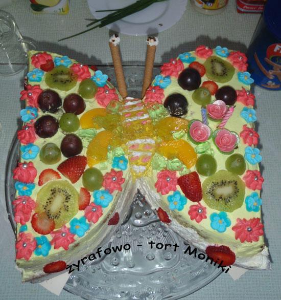 tort Moniki