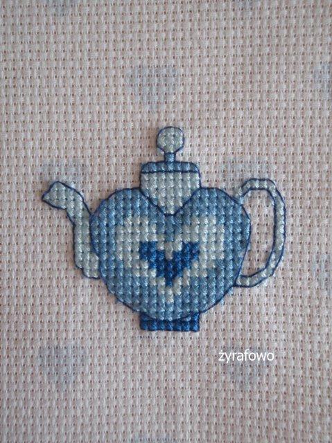czajniczek
