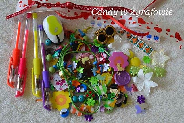 wakacyjne Candy w Zyrafowie_01