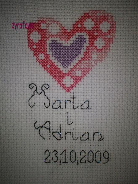 Marta i Adrian 01