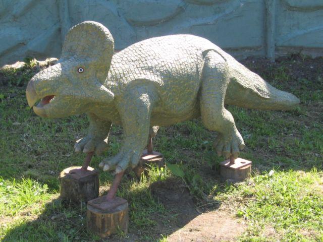 G�ry Sto�owe - Kar��w - beznadziejny Park Jurajski