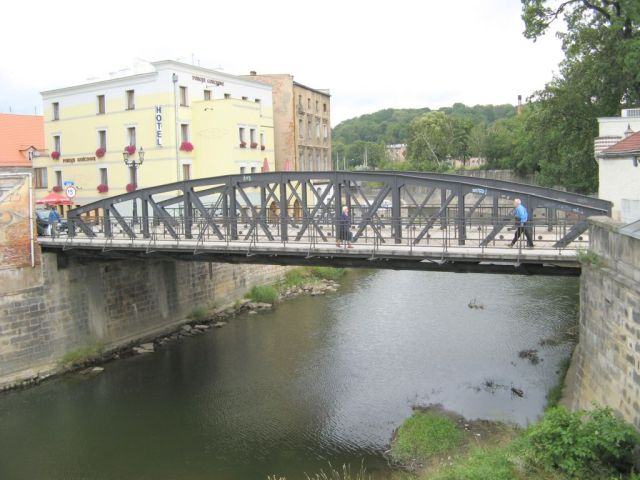 Kłodzko - most