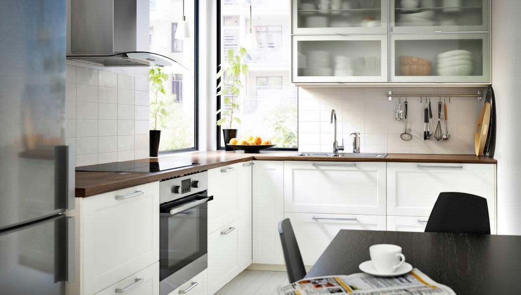 Cocina ikea grytnas zdjcia na fotoforum - Ikea disenador de cocinas ...