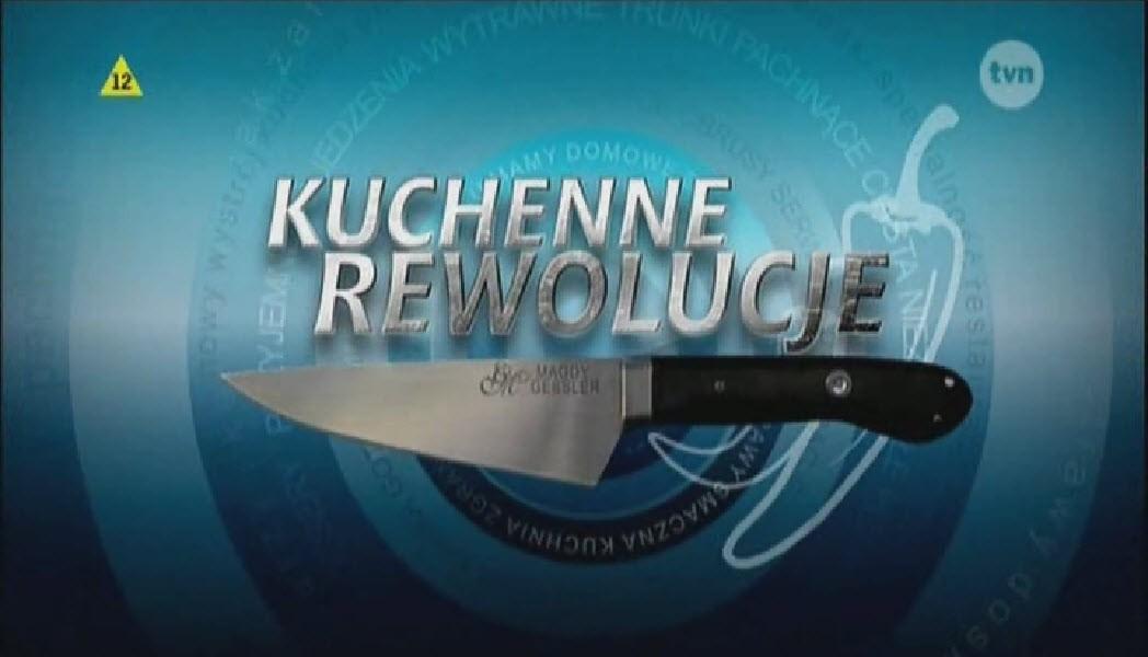 Kuchenne Rewolucje R I C O Chomikuj Pl