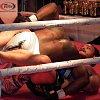 K1 i MMA
