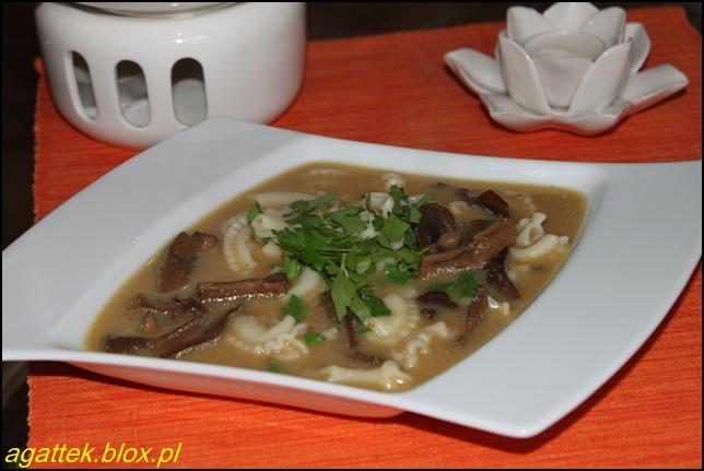 zupa gryzbowa