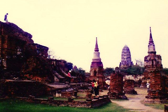 Ayutthaya 09