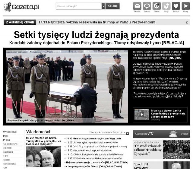 Gazeta 01