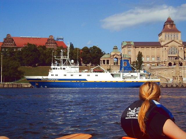 Szczecinska Wenecja 05