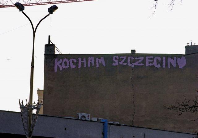 Kocham Szczecin