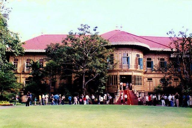 Vinanmek Mansion