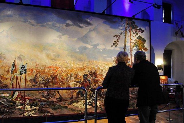 Bitwa pod Grunwaldem 12