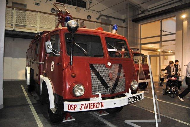 Muzeum Techniki 25