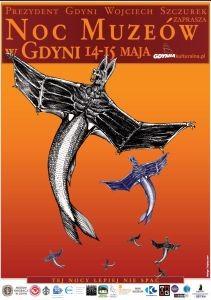 Plakat Gdynia