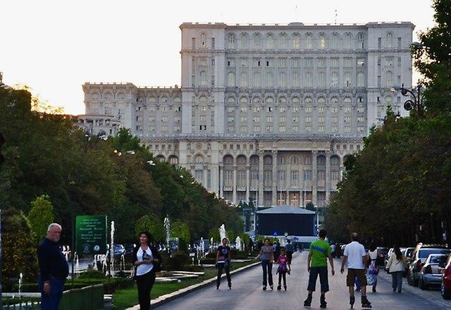 Bukareszt 26