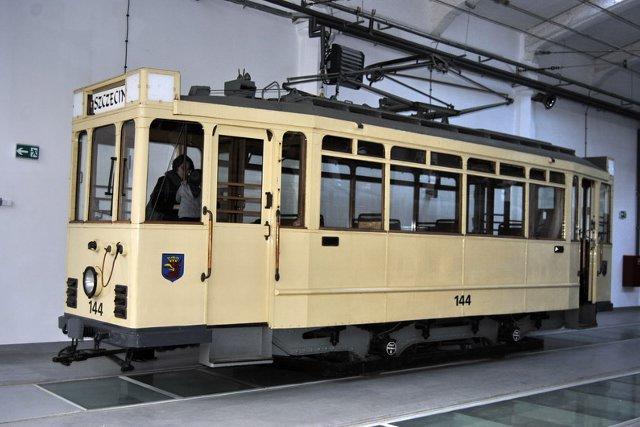 Muzeum Techniki 10