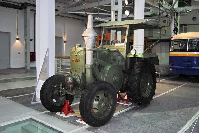 Muzeum Techniki 15
