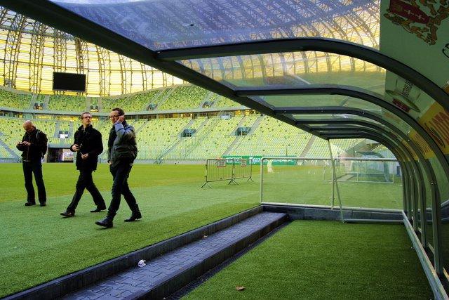 PGE Arena 13