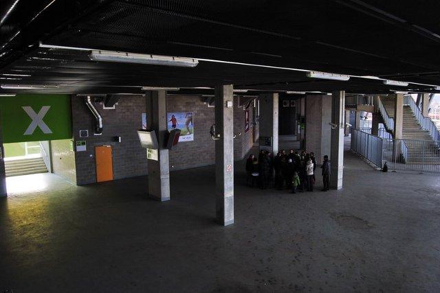 PGE Arena 23