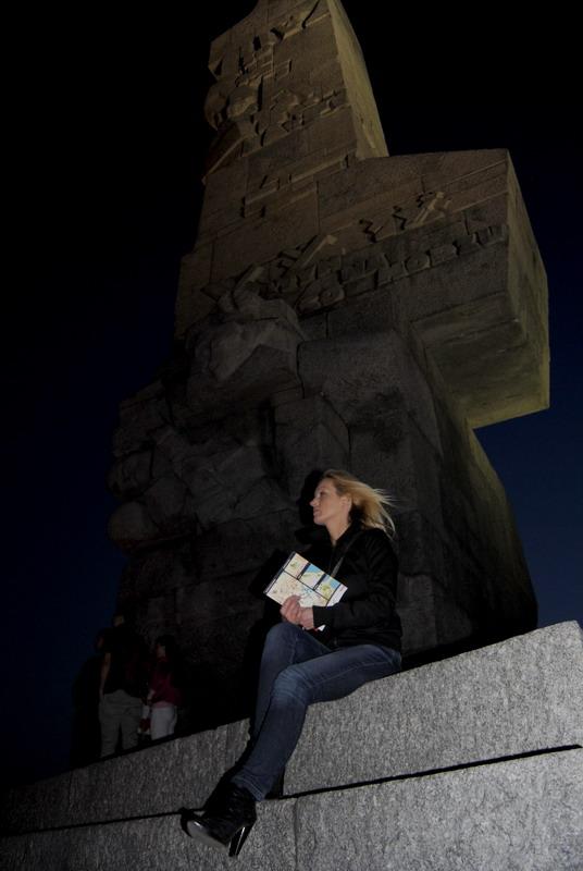 Westerplatte 16