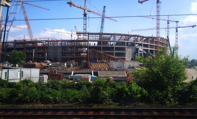 Stadion Narododwy