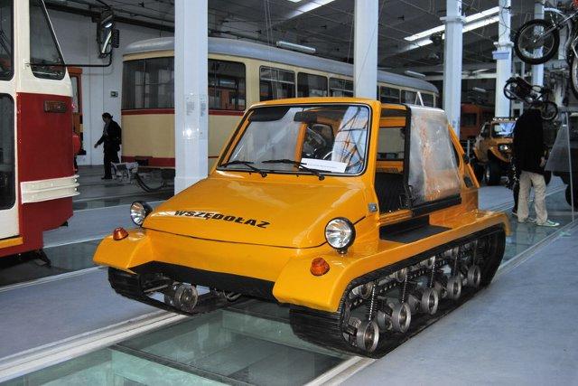 Muzeum Techniki 07