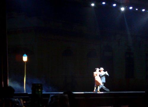 Tango po Urugwaju 2