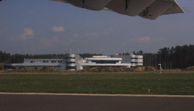 Szczecin-Goleniow Airport (11)