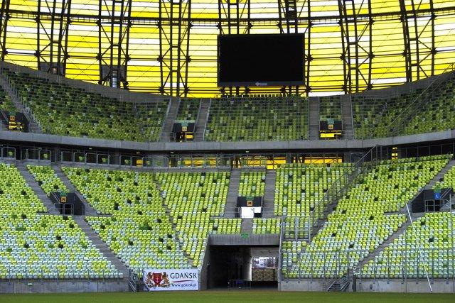 PGE Arena 10
