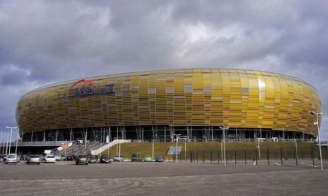 PGE Arena 29