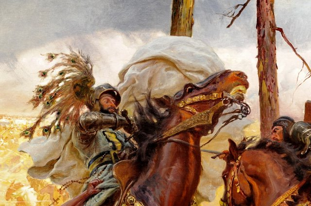Bitwa pod Grunwaldem 11