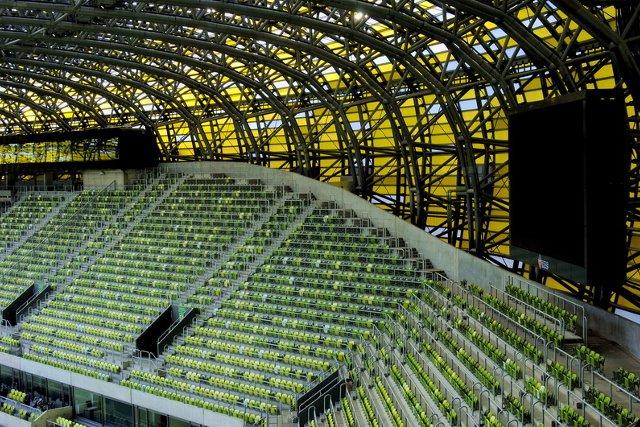 PGE Arena 19