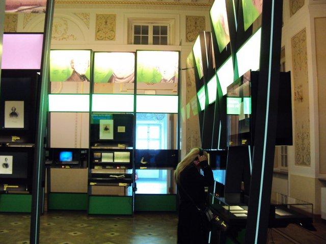 Muzeum Chopina 07