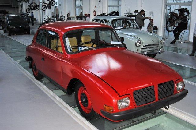 Muzeum Techniki 05