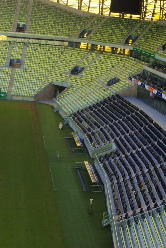 PGE Arena 20