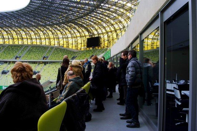 PGE Arena 27