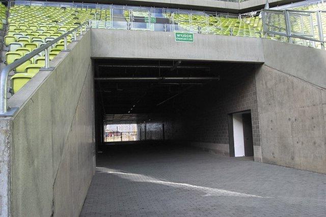 PGE Arena 14