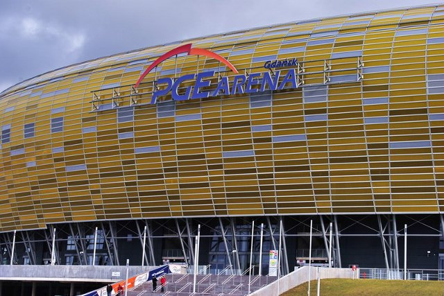 PGE Arena 30