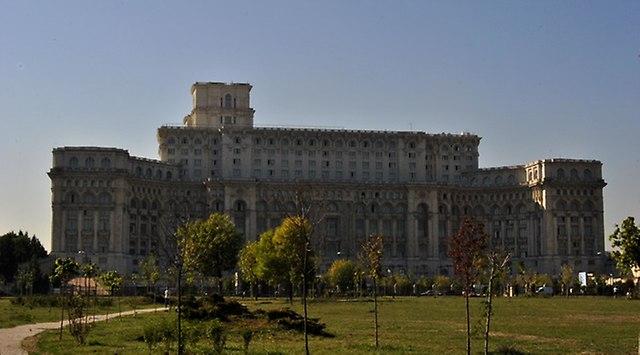 Bukareszt 28