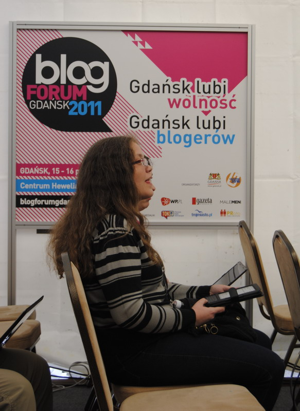 Blog Forum Gdansk 13