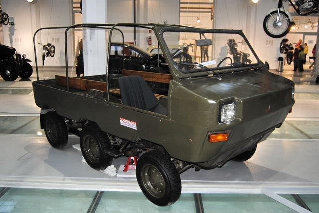 Muzeum Techniki 16