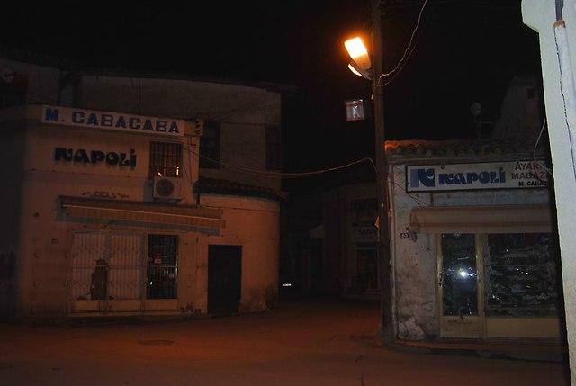 Nikozja 14